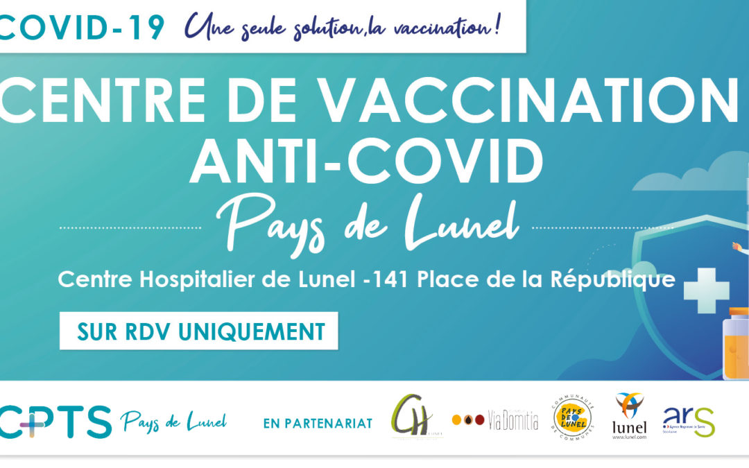 vaccination anti COVID
