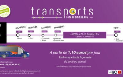 Transport : Ouverture de la ligne 6